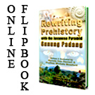 Rewriting Prehistory online book