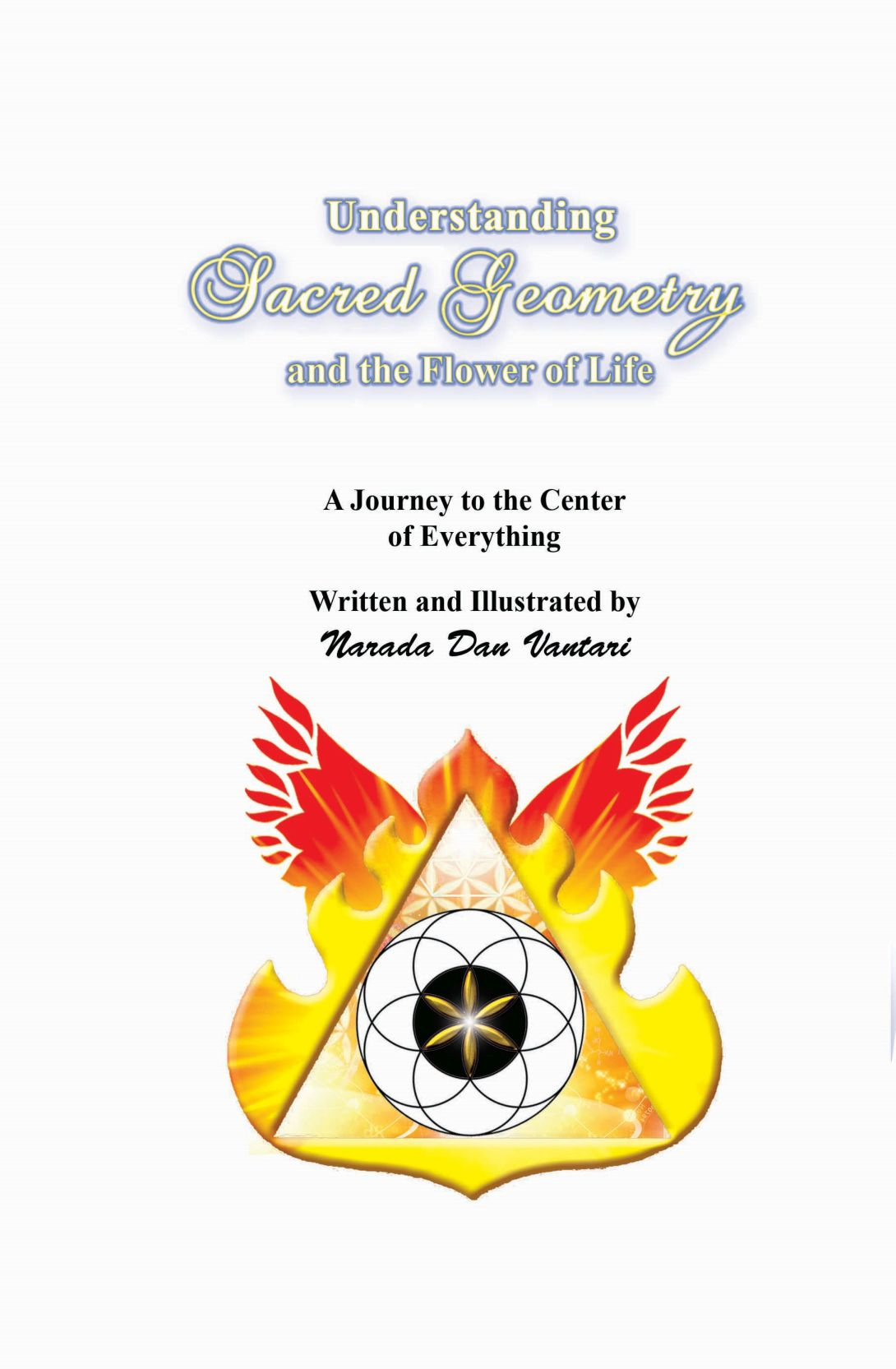 Understanding Sacred Geometry and the Flower of Life